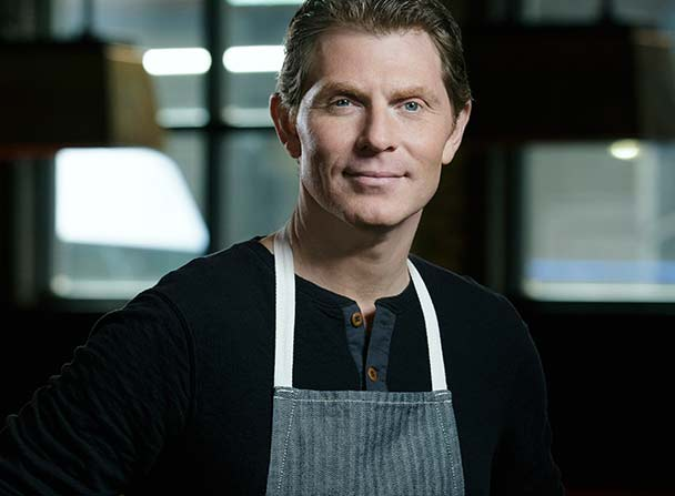 bobby flay thanksgiving